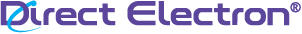 Direct_Electron_logo