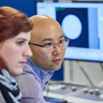 NIH Funds National Center for CryoEM Access and Training