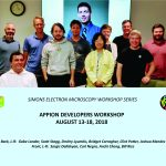 Appion Developers Workshop (The Hack-a-Thon)