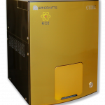 Introducing the CUBE: A desktop SEM with EDS capabilities on Microscope